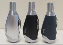Unishow ® Scorch Torch Ergonomic Windproof Cigar Jet Torch Lighter (3 PC Random)