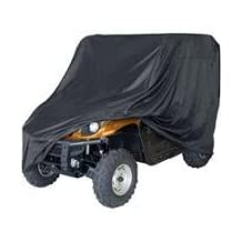 UTV water resistant Storage Cover - With Cabin
