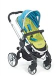 iCandy Peach Stroller- Sweet Pea, Baby & Kids Zone