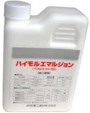 ハイモルエマルジョン モルタル接着増強剤・吸水調整剤 4kg