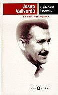 Descargar Libro Garbinada I Ponent.: Els Meus Anys Cinquanta Josep Vallverdú Aixalà