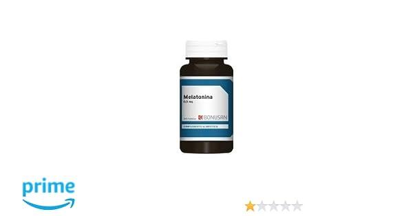 Bonusan Melatonina - 200 gr: Amazon.es: Salud y cuidado personal