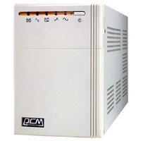 Powercom KIN-3000AP, 3000VA, 4+3 Outlets by Powercom