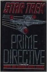 Prime Directive (Star Trek)
