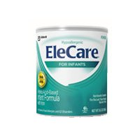 Abbott Nutrition Elecare Elecare Hypoallergenic Powder Fo...