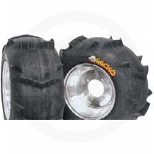 Kenda K534 Sand Gecko V-Paddle Tire - Rear - 21x11x10 , Tire Size: 21x11x10, Rim Size: 10, Position: Rear, Tire Ply: 2, Tire Type: ATV/UTV, Tire Construction: Bias, Tire Application: Sand 248E0000