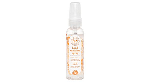 The Honest Company Hand Sanitizer Spray