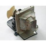 交換ランプハウジングfor BOXLIGHT mp75e with Genuine Original Ushio電球Inside – 送料無料   B01L848T72