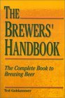 img - for The Brewers' Handbook by Ted Goldammer (2000-01-01) book / textbook / text book
