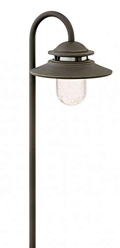 Hinkley 1566OZ Atwell Path Light, Oil-Rubbed Bronze