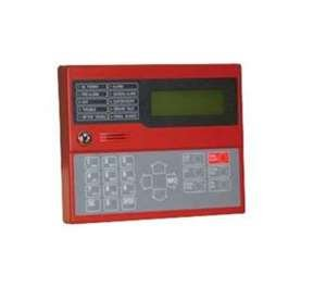 POTTER ELECTRIC SIGNAL LCDAN ANNUNCIATOR - LCD (8000 Series) (Lcd Annunciator)