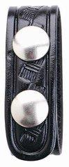 brass belt keepers - 6