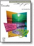 Download Toccata (Late Intermediate Piano Solo) PDF