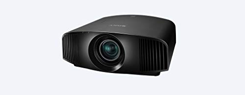 Sony VPLVW285ES 4K HDR Home Theater Video Projector(2017 model)