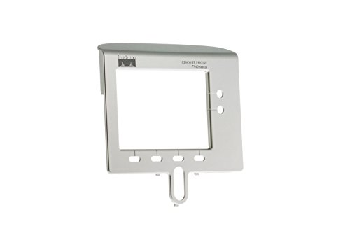 Cisco 7940 IP Phone Replacement Faceplate/Bezel