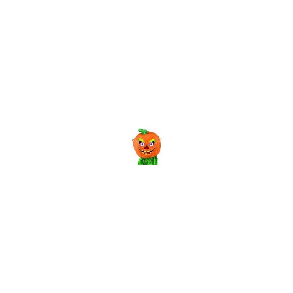 Scary Halloween Pumpkin Pinata