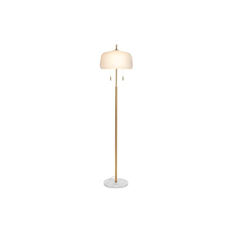 Brightech Aria LED Floor Lamp- Classic D