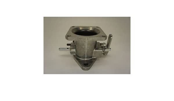 IMPCO STYLE AT2-4-2 T2 THROTTLE BODY CA225 225 200 MIXER AFTERMARKET