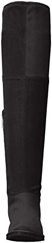 Bcbgeneration Womens Brennan Slouch Boot Nero