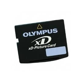 Olympus 2GB XD Card Type M 71 Olympus 2GB XD Card Type M Compact and durable, the Olympus xD-Picture Card is the ultimate reusable, removable digital media. Besides providing a large am