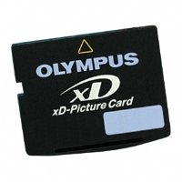 Olympus 2GB XD Card Type M by PNY