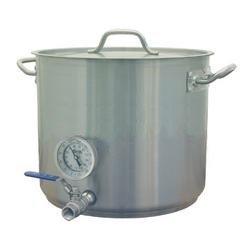 8 gal kettle - 2