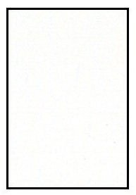 Crescent Colored Mat Board, 32 x 40 Inches, White 918, Pack of 10