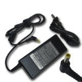 A205 Ac Adapter (Laptop AC Adapter/Power Supply/Charger+US Power Cord for Toshiba Satellite A135 A135-S4527 A205 A305 a205-s5000 a205-s5804 a205-s5825 a205-s5831 a215-s5818 a215-s5837 a305d-s6848 l305d-s5934 m305d m305d-s4830 m305d-s4831 p205d-s7802)