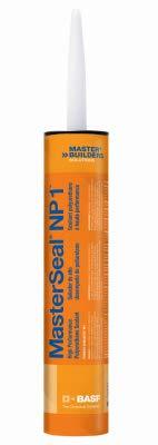 BASF Sealant NP1 Polyurethane Limestone 10.1 Ounce - 12 Pack