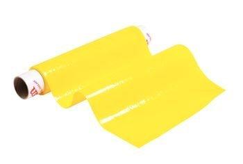 Dycem Bulk Roll Matting 8'' X 16'' Yards Yellow