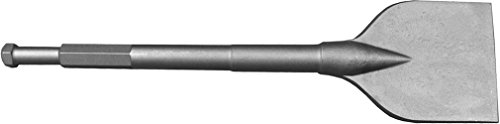 Champion Chisel, 19.5-Inch Long Hilti 805/905 Shank Style Asphalt Cutter, 5-Inch Wide -HEAVY DUTY-
