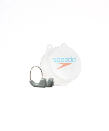 Speedo Competition Swimming Nose Clip ()