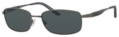 - Carrera 506 Sunglasses - Ruthenium Frame, Gray Polarized Lenses CA506S1A1PRA
