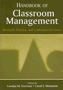 Download Handbook of Classroom Management - Research, Practice, & Contemporary Issues (06) by Emmer, Edmund [Paperback (2006)] pdf
