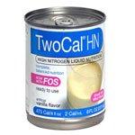2 cal hn - TwoCal HN High Nitrogen Liquid Nutrition, Vanilla, 24-8 oz, Pack of 2