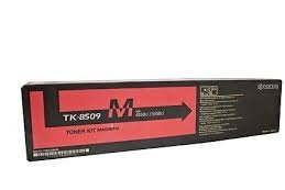 Copystar OEM Copier Supplies 1T02LKBCS0 TONER CARTRIDGE (MAGENTA) (1T02LKBCS0, TK-8309M) - by Copystar