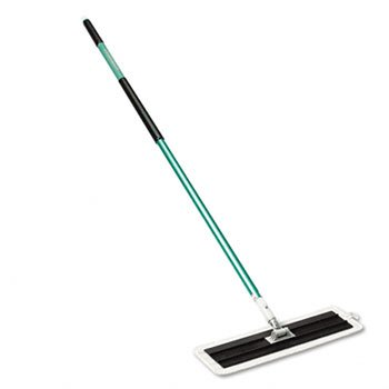3M 70071311834 Easy Scrub Tool Flat Mop With Holder 16 Inch