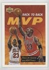93 Michael Jordan Upper Deck - 2