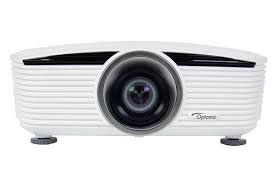 Optoma EH503 DLP 1080p Full HD Professional Projector by Optoma