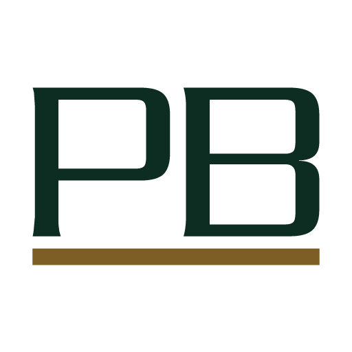 Pioneer Bank for Tablet