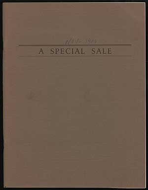 A Special Sale: A Select Group of Items in the Fields of Redware/Stoneware, Chinese Export, Liverpool, Historical Staffordshire, English Pottery, Yellow-Glaze English Pottery, American Pressed Glass, American Blown - Pressed Stoneware