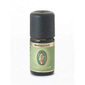 - Frankincense Indian Oil 5mL by Borbonese Perfume