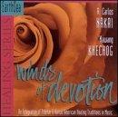 Winds of Devotion - Earthsea Healing Series by Carlos Nakai (1998-05-05)