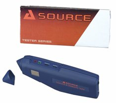 Source Moissanite and Diamond Tester by SOURCE