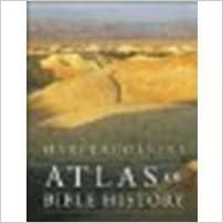 Download online HarperCollins Atlas of Bible History by Zondervan [HarperOne, 2008] (Paperback) [Paperback] PDF, azw (Kindle), ePub, doc, mobi