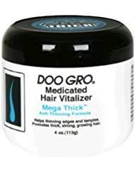 Doo Gro Mega Thick Hair Vitalizer by Doo Gro