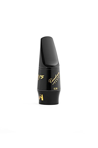 Soprano Sax Mouthpieces