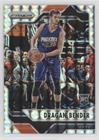 Dragan Bender (Basketball Card) 2016-17 Panini Prizm Mosaic - [Base] #26