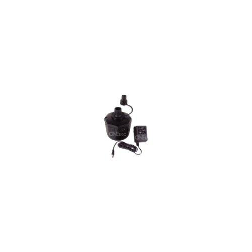 SideWinder Rechargeable 120V AC Pump, Outdoor Stuffs