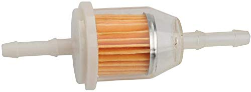 12pcs SEPC Fuel Filter for 1//4 ID and 5//16 ID Fuel Line Replace Fuel Filter Kohler 25 050 22-S 25 050 03-S 25 050 08-S AM116304 AM1163041 GY20709